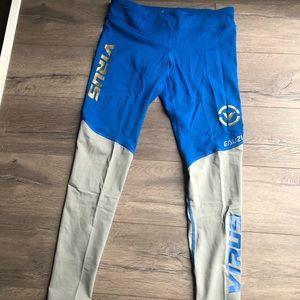 Women's virus intl pants size medium